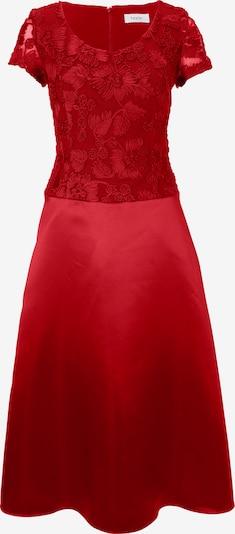 heine Suknia wieczorowa w kolorze czerwonym: Widok z przodu