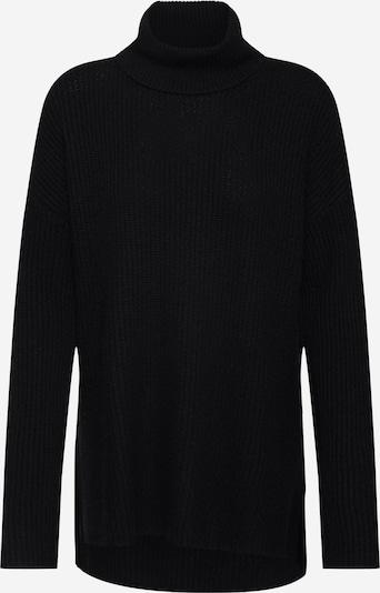 EDITED Pullover mit Kaschmiranteil 'Allegra' in schwarz, Produktansicht