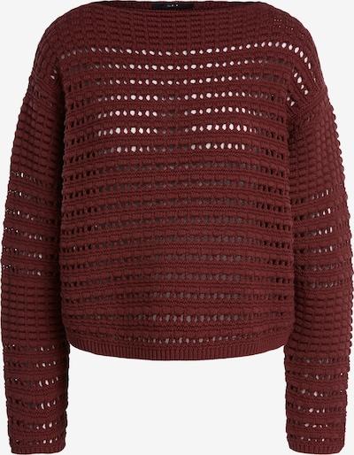 Pullover SET di colore rosso vino, Visualizzazione prodotti