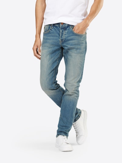 Jeans 'Ralston' SCOTCH & SODA pe denim albastru, Vizualizare model