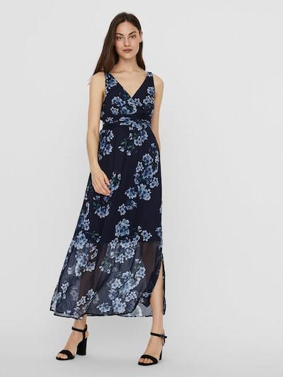 VERO MODA Kleid 'VMLABILLA' in schwarz, Modelansicht