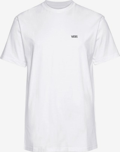 VANS Tričko - biela, Produkt