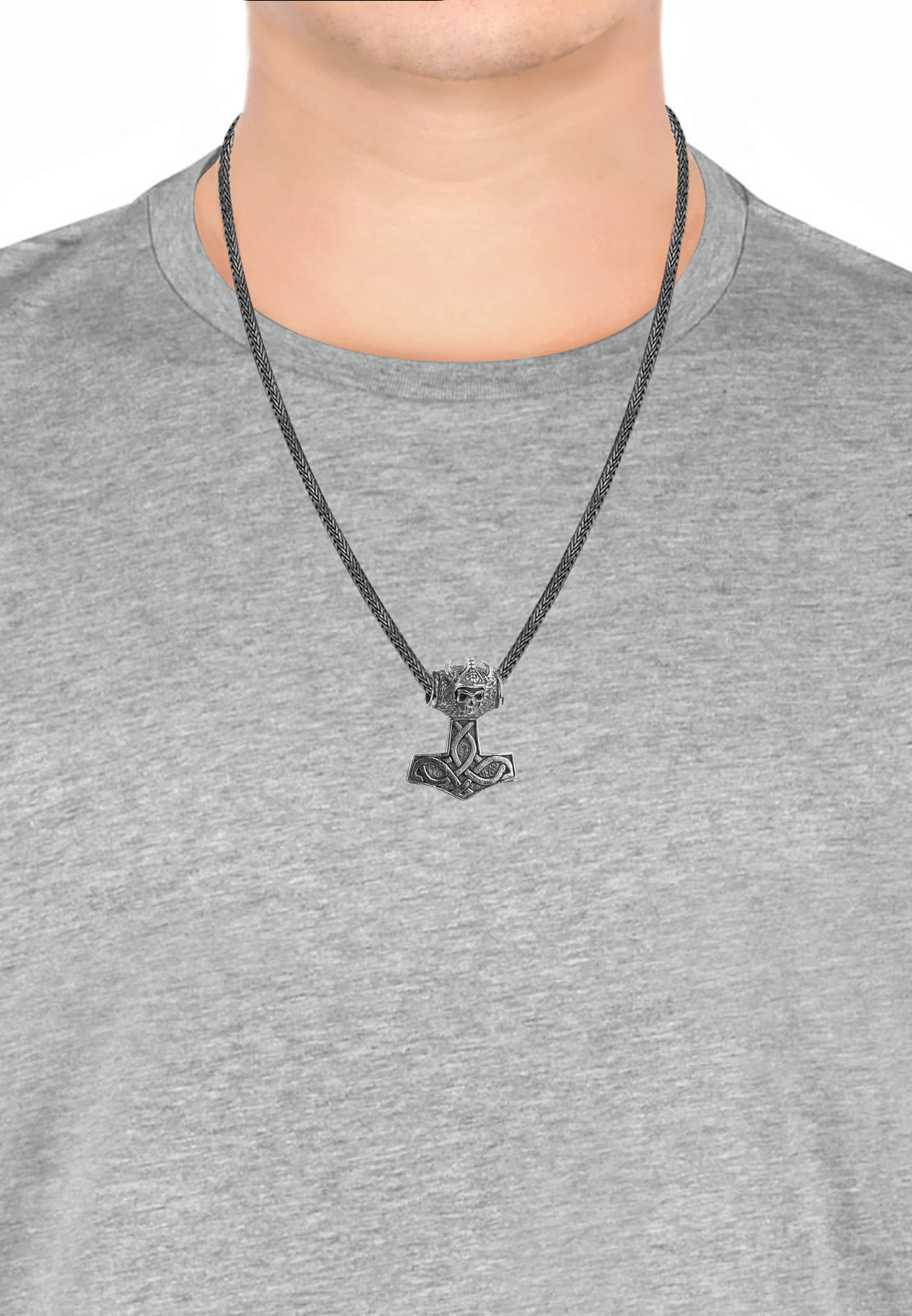 Halskette Halskette Kuzzoi Halskette In Kuzzoi In Silber Kuzzoi Silber 5j34LRAq