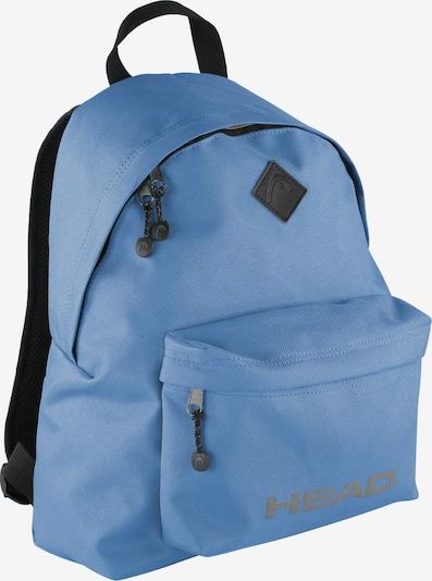 HEAD Sportrugzak 'Spirit' in de kleur Smoky blue / Zwart, Productweergave