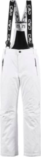 CMP Skihose in weiß, Produktansicht