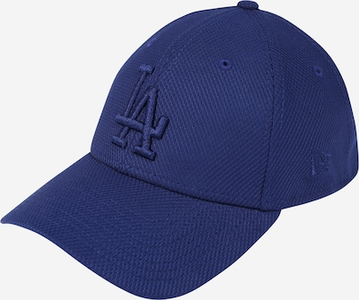 NEW ERA Cap in dunkelblau, Produktansicht