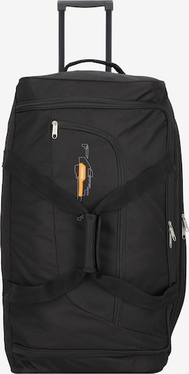 Gabol Reisetasche 'Week' in schwarz, Produktansicht