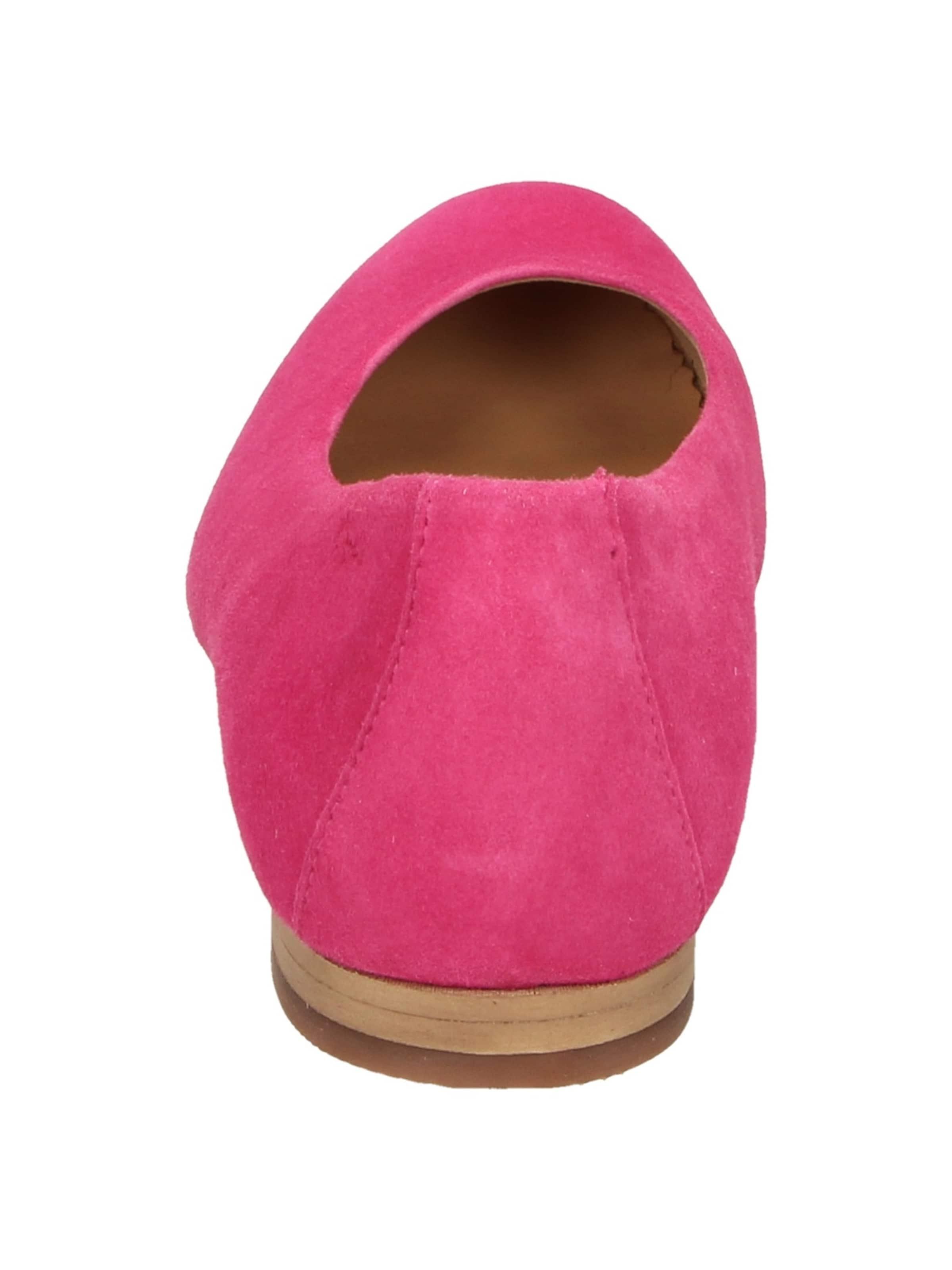 Pink Sioux Ballerina 'hermina' In Sioux Ov0m8nwN