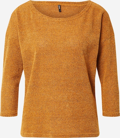 ONLY Pull-over 'ALBA' en orange chiné, Vue avec produit