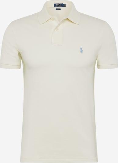 POLO RALPH LAUREN T-Krekls pieejami krēmkrāsas, Preces skats