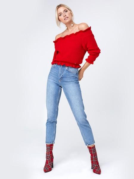Jeans online ohne Versandkosten bei ABOUT YOU kaufen c576f0bf5b