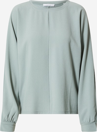 OPUS Shirt 'Sureen' in pastellgrün, Produktansicht