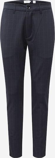 minimum Spodnie 'Ugge' w kolorze ciemny niebieski / szarym, Podgląd produktu