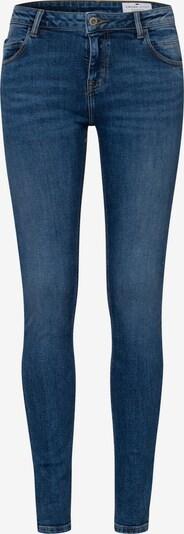 Cross Jeans Jeans  ' Page ' in blue denim, Produktansicht