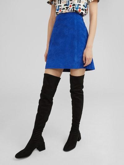 EDITED Suknja 'Celia' u plava: Prednji pogled