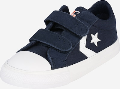 CONVERSE Sneaker 'STAR PLAYER 2V OX ' in navy, Produktansicht