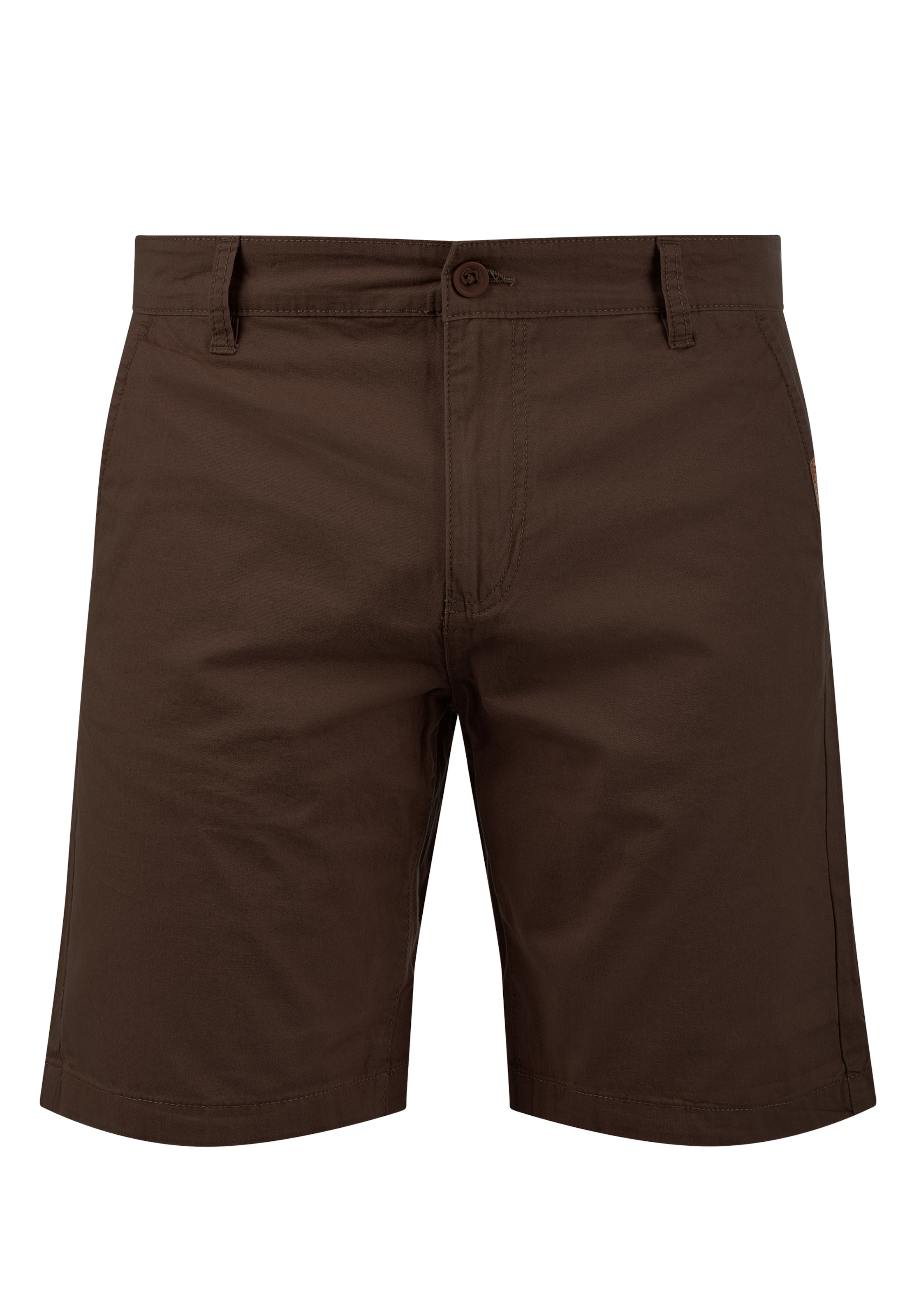 solid 'thement' In solid Braun Chinoshorts Chinoshorts 'thement' 8wPnOkN0X