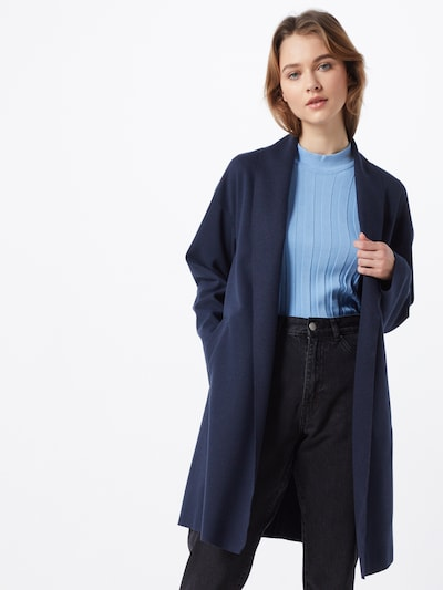 ONLY Blazer 'NEVE' in navy, Modelansicht
