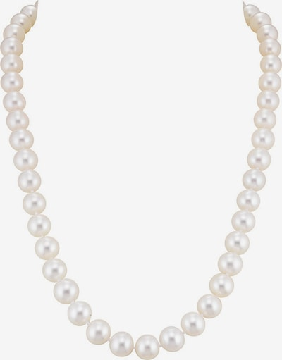 CHRIST Necklace '87478611' in Pearl white, Item view