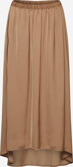 mbym Spódnica 'Tandra' w kolorze beżowym, Podgląd produktu