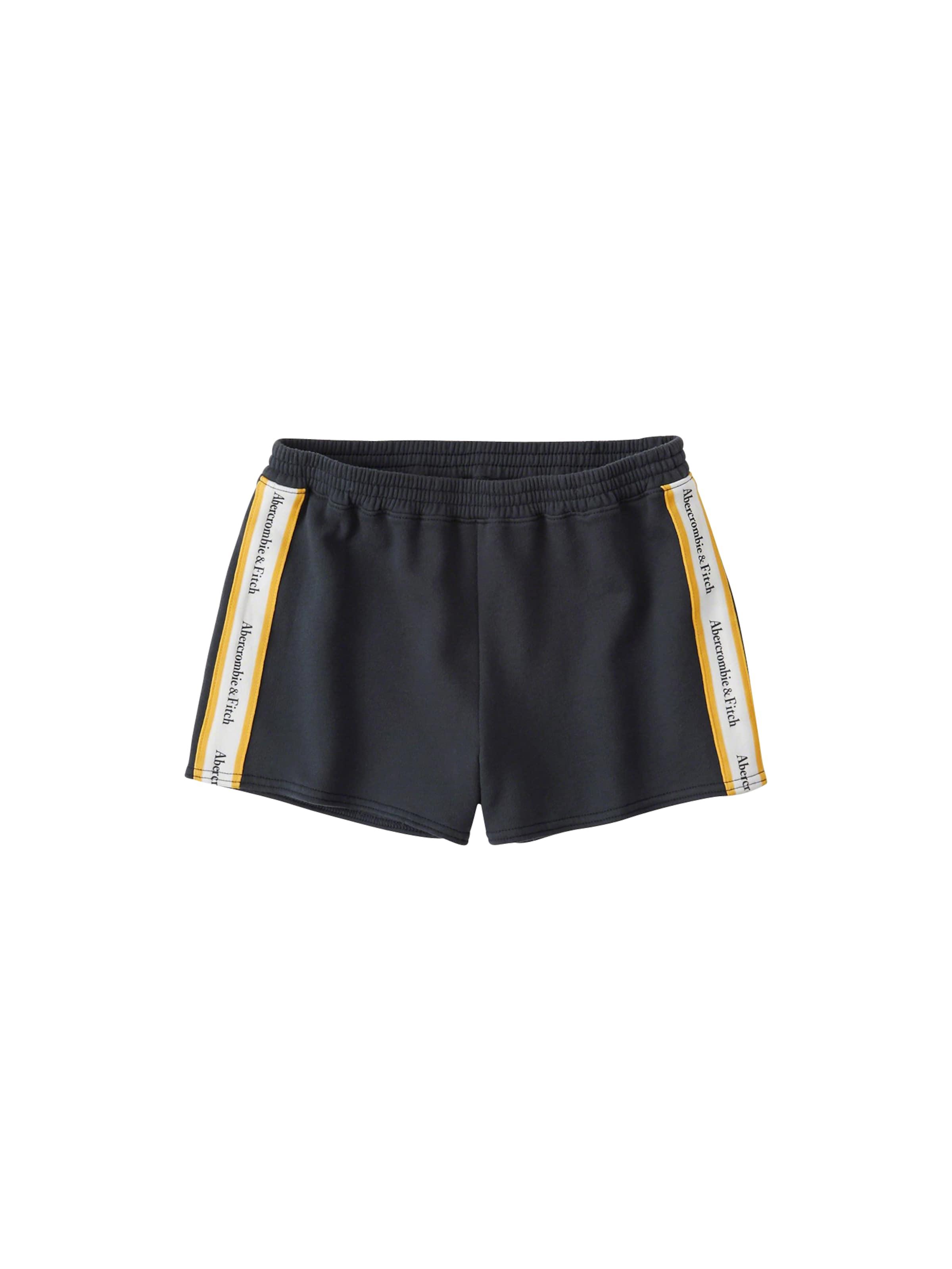 Pantalon Bleu Abercrombieamp; En Marine Fitch j4RL5A