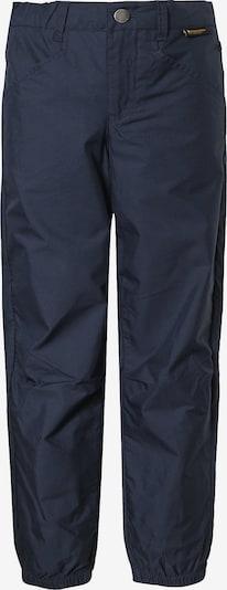 JACK WOLFSKIN Outdoorhose in blau, Produktansicht