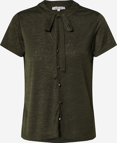 ABOUT YOU Shirt 'Luana' in khaki, Produktansicht