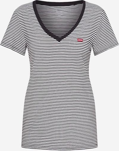 LEVI'S Tričko - tmavomodrá / biela, Produkt