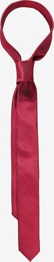 WEISE Krawatte in feuerrot, Produktansicht