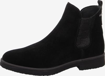 Legero Chelsea Boots 'Soana' in schwarz, Produktansicht