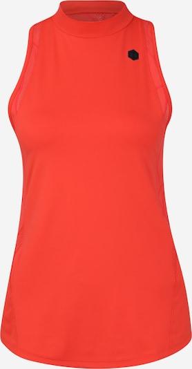 UNDER ARMOUR Športový top - červené / čierna, Produkt