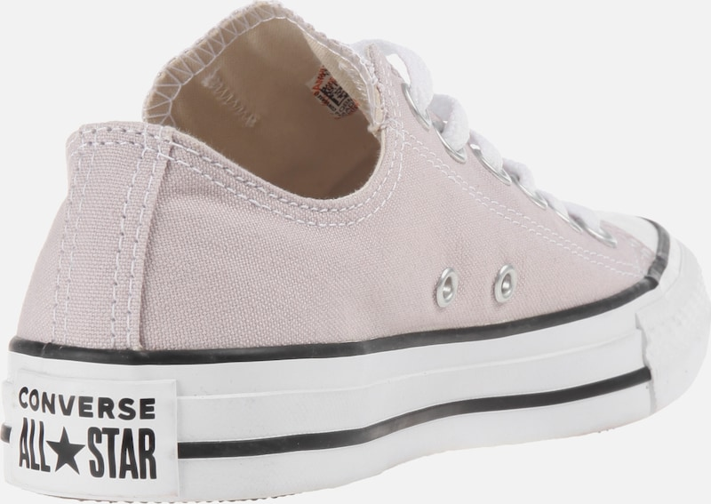 2b02f2d60e6 CONVERSE Sneakers laag 'Chuck Taylor All Star Ox' in Lichtroze   ABOUT YOU