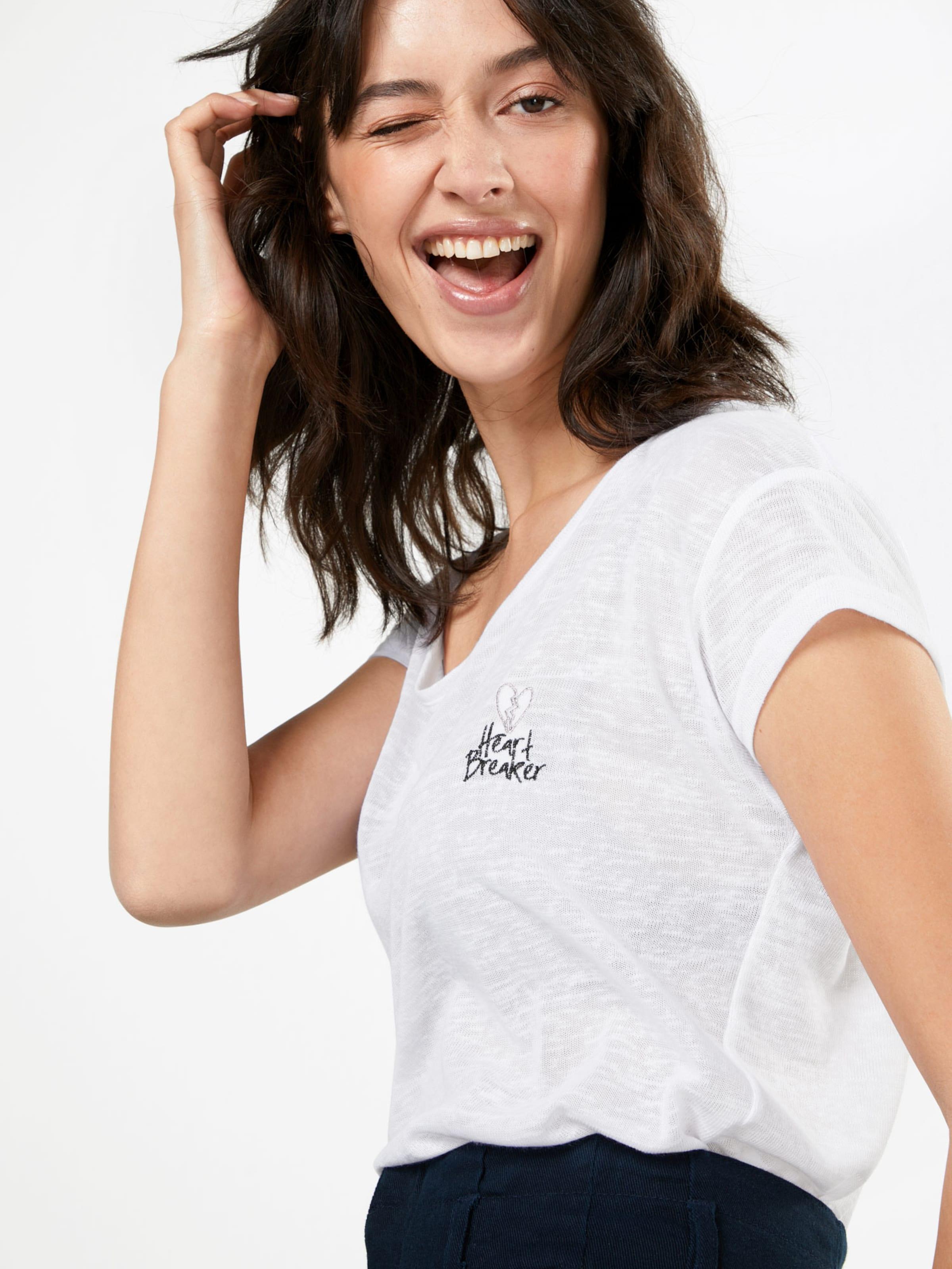 Vorbestellung Empfehlen Verkauf Online Review T-Shirt 'Chestembro' Auslass Freies Verschiffen Offiziell tY5hD
