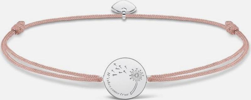 Thomas Sabo Armband 'Little Secret 'WISHES COME TRUE', LS035-401-19-L20v'