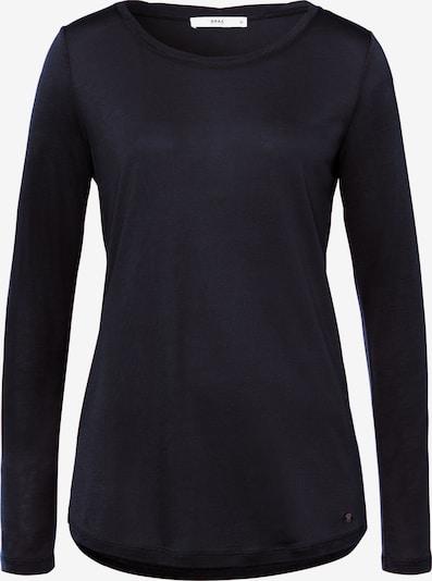 BRAX Majica 'Caren' | nočno modra barva, Prikaz izdelka