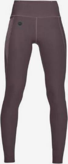 UNDER ARMOUR Leggings 'Rush' in pastelllila, Produktansicht