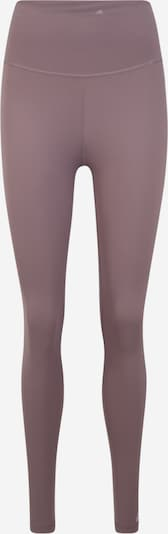 ADIDAS PERFORMANCE Leggings  'BT Torch' in lila / mauve, Produktansicht