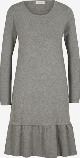 Abito in maglia heine di colore grigio, Visualizzazione prodotti