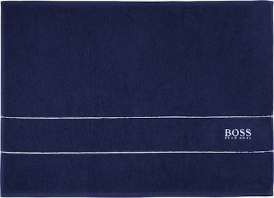 BOSS Home Badematte 'PLAIN' in navy, Produktansicht
