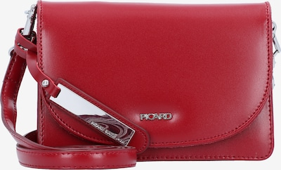 Picard Tasche in rot, Produktansicht