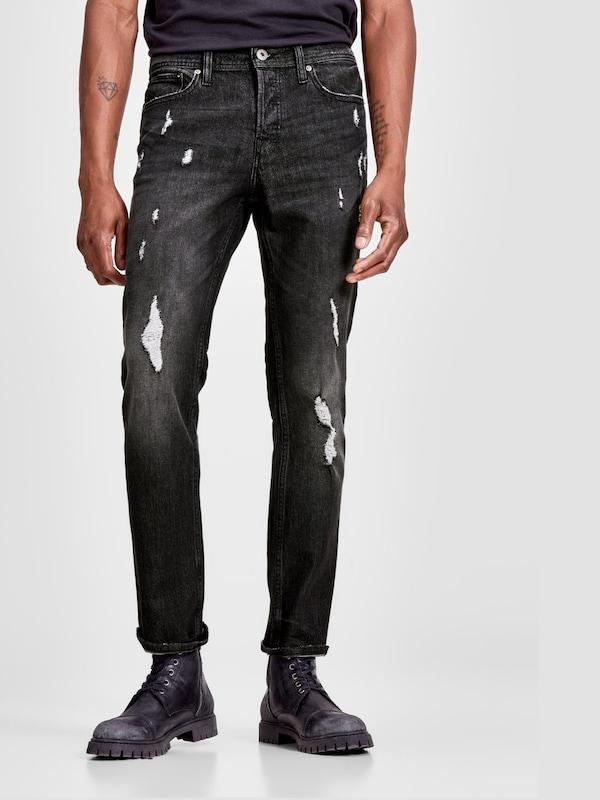 Beste Preise Im Netz 2018 Online-Verkauf JACK   JONES Slim Fit Jeans  TIM 88bb6a72da