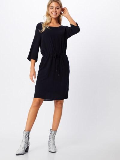 OBJECT Kleid 'BAY DALLAS' in schwarz, Modelansicht