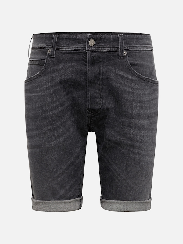 3d4a8bbcf9 REPLAY Farmer 'RBJ.901.Shorts' kék farmer színben | ABOUT YOU