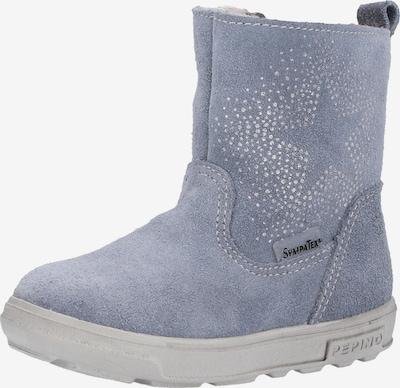 Pepino Stiefel in blau, Produktansicht