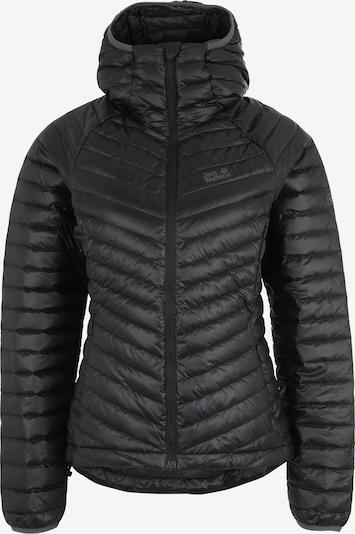 JACK WOLFSKIN Outdoor jakna 'Atmosphere' u crna, Pregled proizvoda