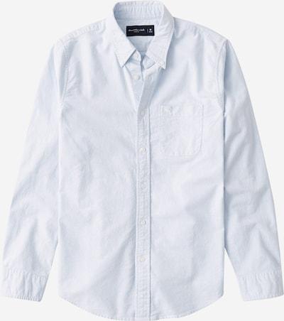 Abercrombie & Fitch Hemd in blau, Produktansicht
