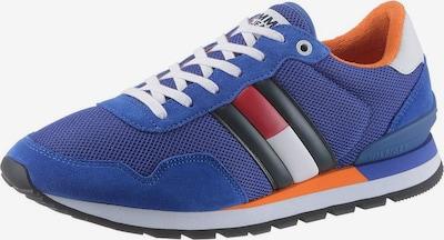 Tommy Jeans Sneaker in blau, Produktansicht