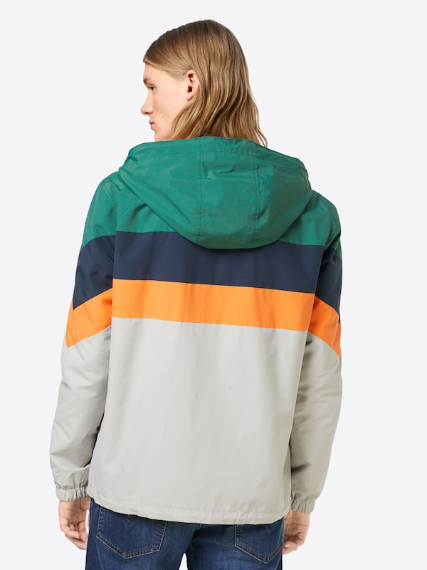 Review Transitional Jacket Lined Wndbreaker