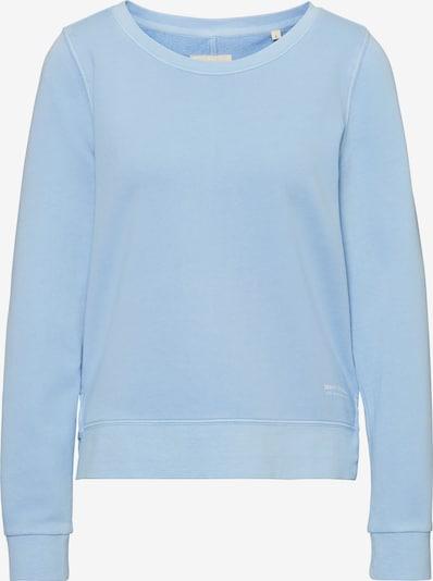 Marc O'Polo Sweatshirt in rauchblau, Produktansicht