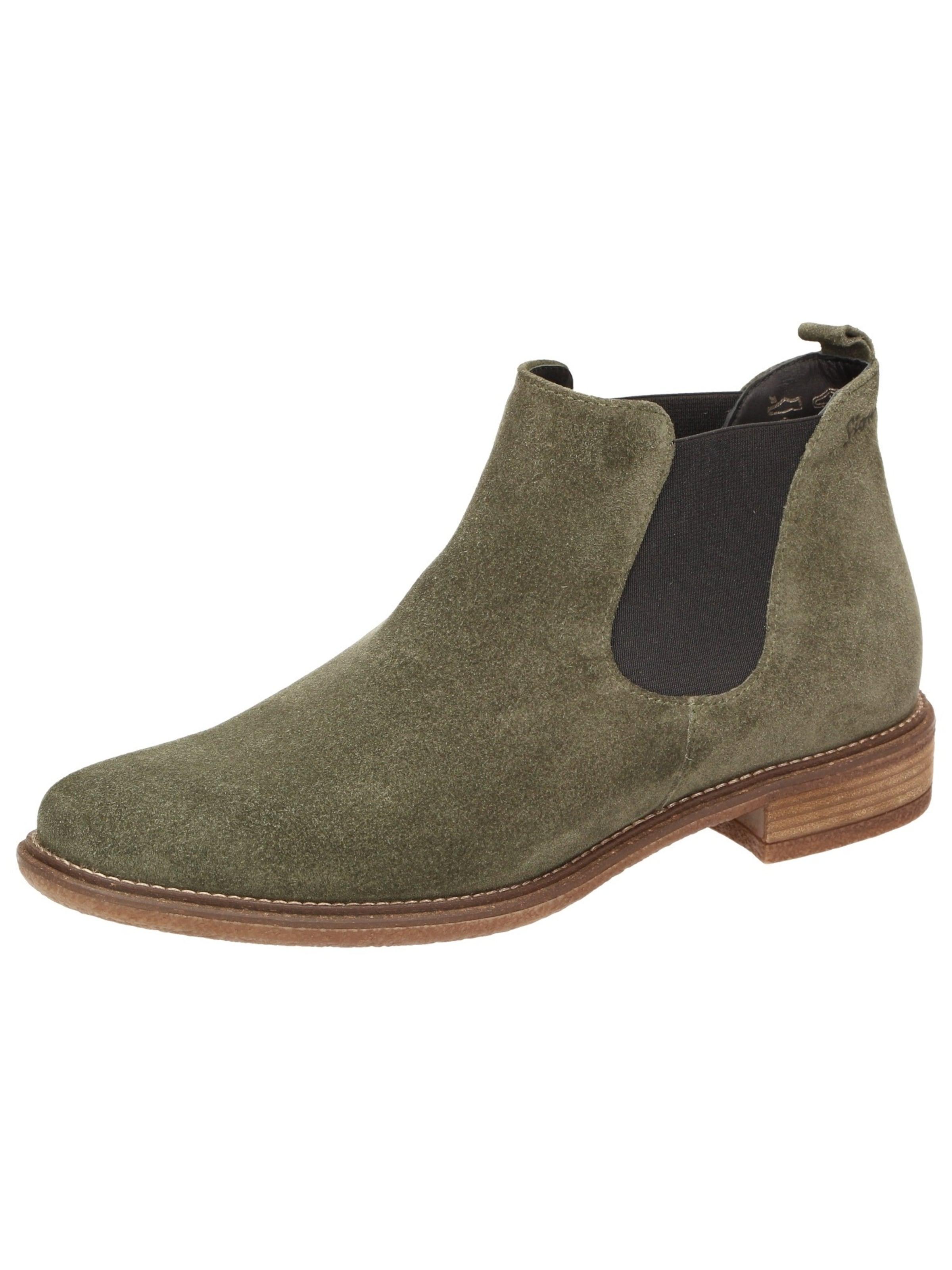 SIOUX Stiefelette Horatia Verschleißfeste billige Schuhe